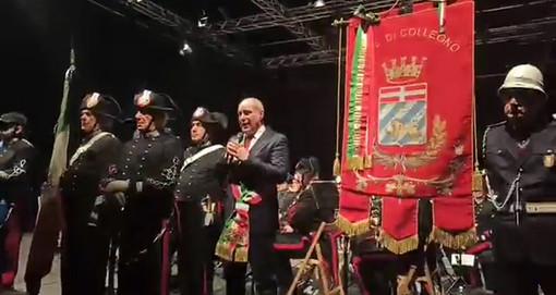 Collegno festeggia un compleanno speciale e soffia sulle sue 40 candeline