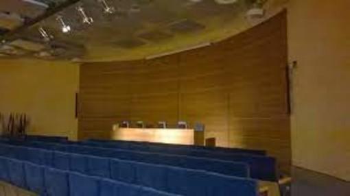 centro congressi rivoli