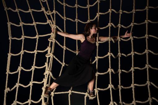 Il primo spettacolo dal vivo per Cirko Vertigo ispirato alle donne di Isabel Allende