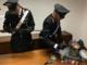 Depredavano auto e rame: arrestate 4 persone, anche per possesso di armi ed esplosivi