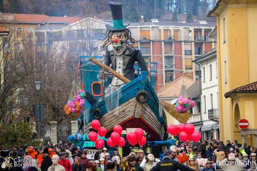 Conto alla rovescia per il 42° Real Carnevale Venariese