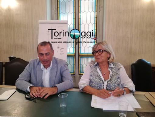 """Torino verso la zona arancione, riaprono i negozi: """"Ma attenzione alla sicurezza"""". """"Non è un liberi tutti"""""""