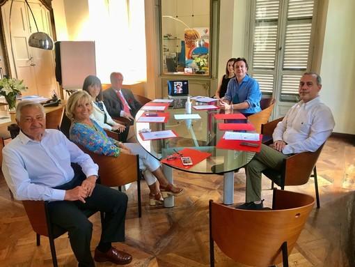 Turismo Torino e provincia: si è riunito il nuovo consiglio di amministrazione