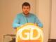 Carlo Garrone segretario federale dei giovani del Pd della Città metropolitana: è la prima volta per un rivolese