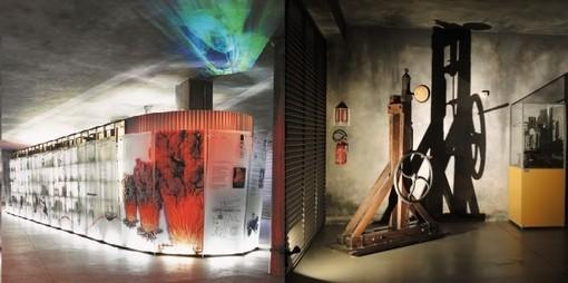 Il 3 settembre riapre al pubblico l'Ecomuseo Sogno di Luce di Alpignano