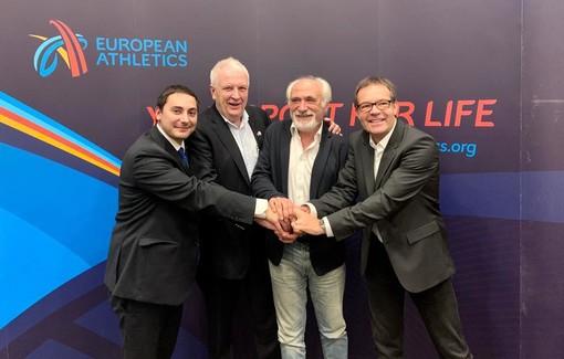 Il Piemonte ospiterà alla Mandria gli Europei di corsa campestre 2021