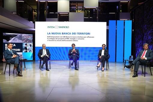 Vertici della banca dei territori
