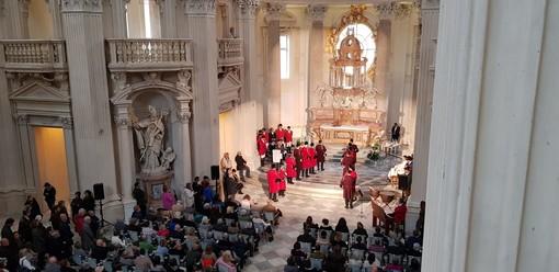 Venaria, sant'Uberto ha celebrato ancora una volta la storia della città e della Reggia [FOTO e VIDEO]