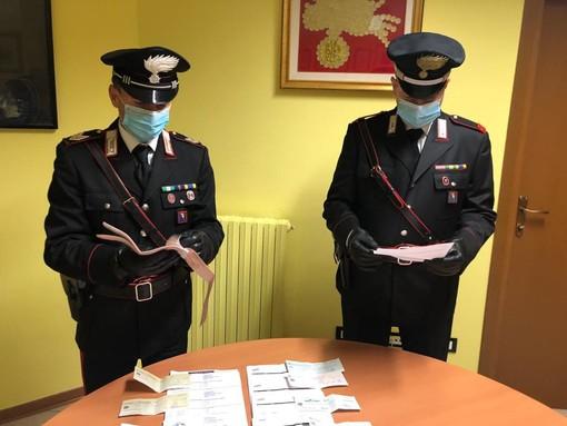Furti e truffe ad anziani: sei arresti a Rivoli e Collegno, denunciato un quattordicenne