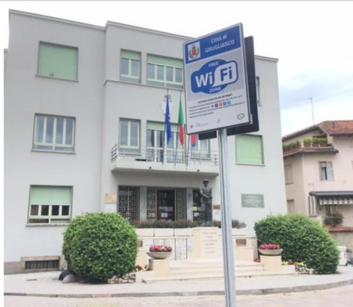 A Grugliasco arriva il wifi aperto e gratuito: ecco tutti i punti cui connettersi