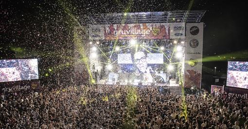 Si chiude la stagione del Gru Village, un grande successo con oltre 50.000 spettatori