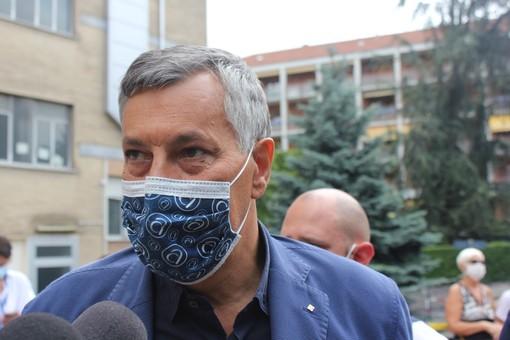 """Variante Delta, rischio chiusure in Piemonte? Icardi: """"Via il parametro dell'incidenza dei contagi"""" [VIDEO]"""