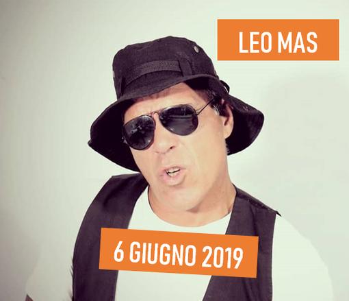 Torino: al Wispobish Bistrot va in scena Leo Mas