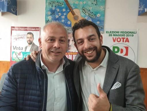 """Il Pd di Nichelino chiede a Diego Sarno """"un gesto inequivocabile"""""""