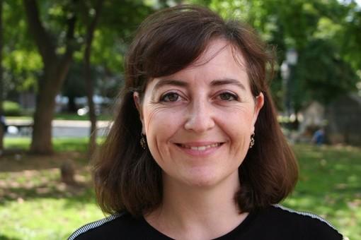 Monica Canalis