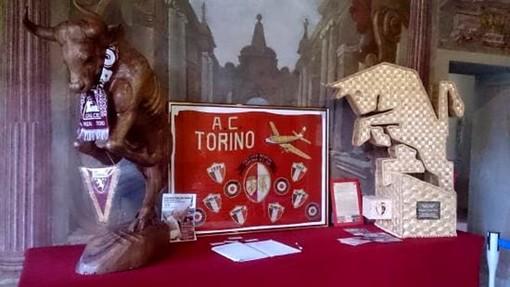 """Il museo """"Grande Torino"""" di Grugliasco protagonista in tv con le telecamere di """"Atlantide"""" puntate sulla tragedia di Superga"""