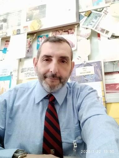 Grugliasco piange Marcello Merola, tra i fondatori della protezione civile della città