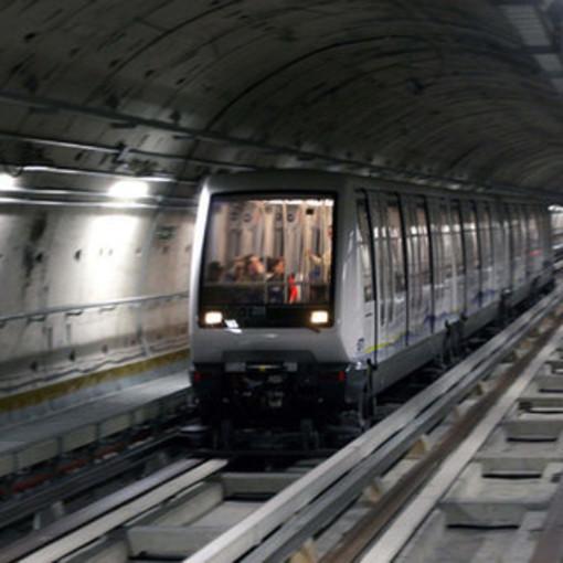 Metropolitana a Collegno, modifiche alla viabilità per la realizzazione della galleria