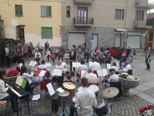 Musicisti in piazza