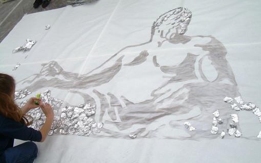 Weekend'Arte per le famiglie al Castello di Rivoli con Monumenti rilucenti