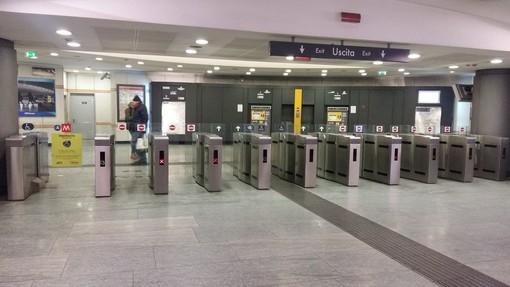Metropolitana, a giugno partono i lavori del primo lotto Fermi-Collegno centro