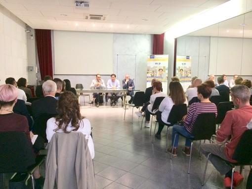 Da Grom a Dipinti di Pane, la città di Collegno si dedica alle idee imprenditoriali sul territorio