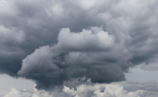 Meteo, una settimana di instabilità per Torino e provincia con la bassa pressione dalla Spagna