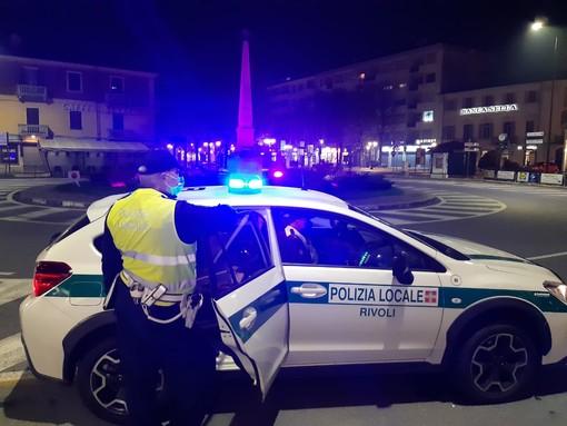 polizia locale rivoli