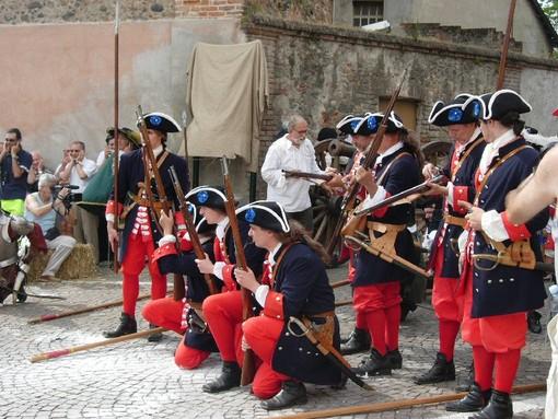 Anche Alpignano alza bandiera bianca: annullata la 21esima edizione del Palio dij Cossòt