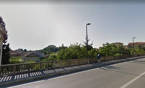 Chiuso in via precauzionale il ponte di Alpignano