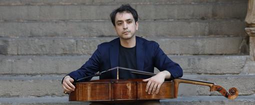 """""""Sette violoncelli per raccontare in una settimana l'isolamento del lockdown"""""""