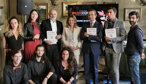 """Circo, musica e un'innovativa """"officina"""" di spettacoli: a Venaria inizia la stagione del Teatro Concordia"""