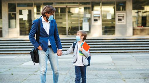 """Rientro sicuro a scuola, Icardi: """"Si fa dopo 72 ore senza febbre né sintomi. E occhio ai genitori e ai conviventi"""""""
