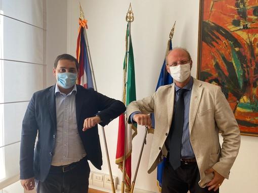 Regione, in distribuzione 280mila mascherine per permettere la realizzazione degli storici eventi del territorio