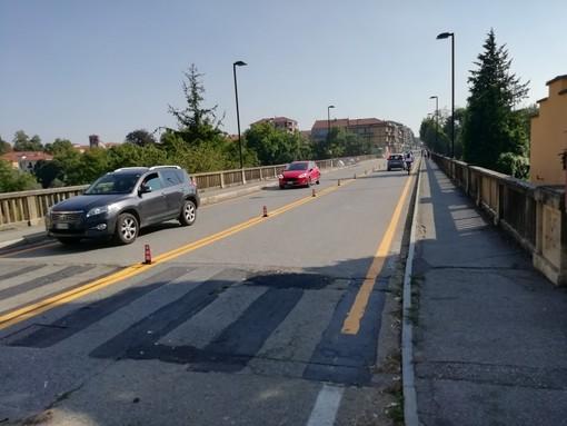ponte nuovo alpignano
