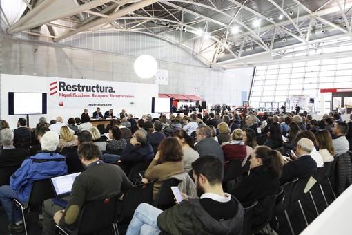 Restructura 2019  chiude con numeri lusinghieri: +20% di visitatori e oltre 5000 presenze di operatori del settore