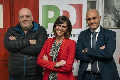Venaria, DemoS e Europa Verde sosterranno Rossana Schillaci
