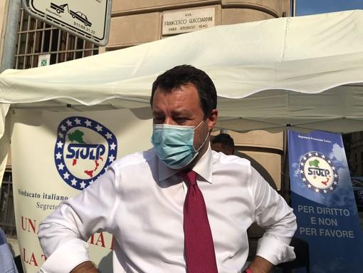 Lega, nel weekend al via la raccolta firme per i Referendum sulla Giustizia: 136 banchetti in tutto il Piemonte