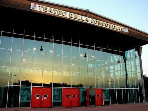 Ketama126 al Teatro Concordia di Venaria