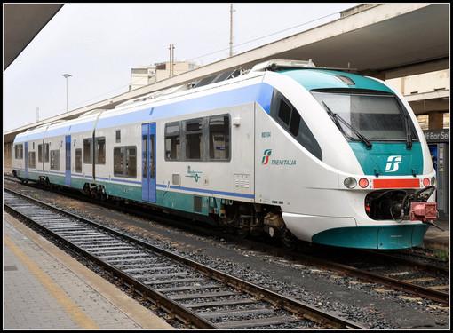 Stura e Malone a livello d'allarme, domani treni in parte sospesi sulla SFM1 e SFMA: attive navette