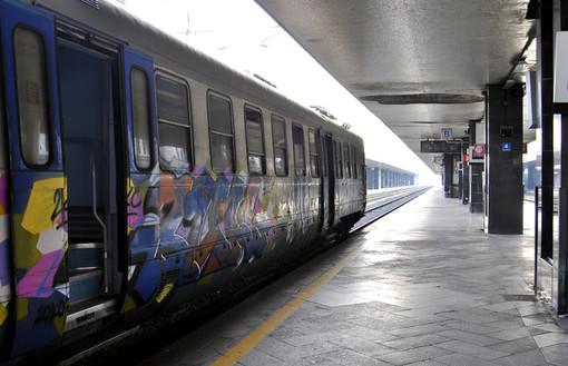 Oggi sciopero del personale addetto alla circolazione sulla rete ferroviara piemontese