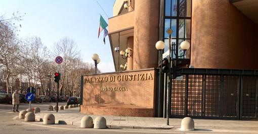 Palagiustizia di Torino
