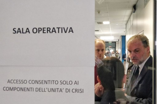 Coronavirus: si fermano le università in Piemonte e tutte le scuole di ogni ordine e grado [VIDEO]