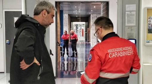 """Coronavirus, i positivi al tampone salgono a 51. E Cirio allerta i sanitari in pensione: """"Pronti in caso di emergenza"""""""