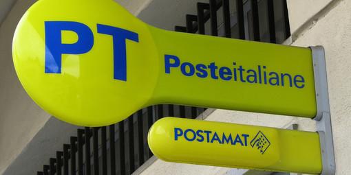 Dal 25 maggio 15 uffici postali in provincia di Torino tornano alla normalità