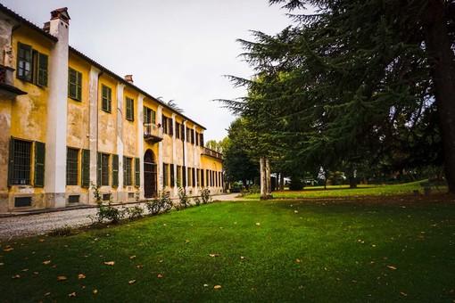 """Pianezza, Villa Lascaris apre per la prima volta le sue porte con """"La luce oltre la siepe"""""""