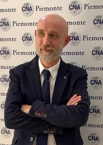 Zanzottera, segretario di Cna Piemonte